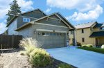 SW Teton, sleeps 6-7, two car garage and two parking spaces on driveway