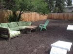 Dogs are happy in Bend, Oregon  Pet Friendly Vacation Rental