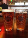 Enjoy beer tasting at several breweries in Bend, Oregon, its all about the water