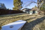 Private and quiet Bend Oregon Vacation Rental, Sorry No Pets