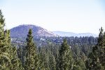 Pilot Butte in mid-town of Bend, 4th of July is spectacular from this condo