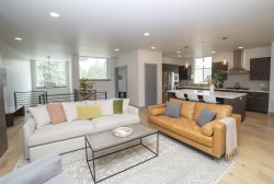 SW Century Drive, Modern Decor with Urban Twist, Fenced Backyard, Pet Friendly for small dog
