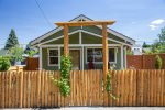 Gorgeous 1921 Bungalow, fully remodeled, fenced yard, perfect for small dog