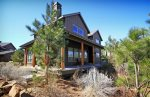 Bend Oregon Vacation Rental Splashy Rapids River Wild, Air Conditioning, WiFi, Sleeps 8, Pet Free