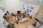 Meadowbrook 2, sleeps 8, air conditioning, pet friendly dog only