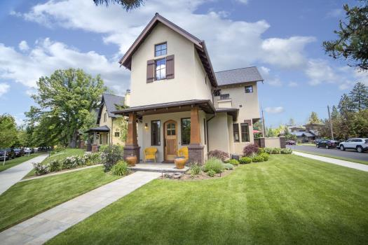 Bend Vacation Rentals in Oregon