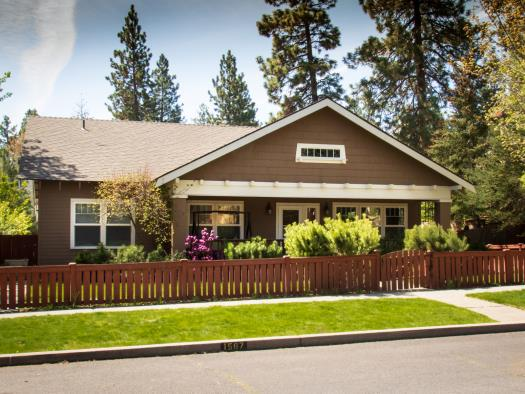 Pet-Friendly Bend Oregon Rentals