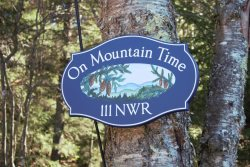 NW Ridge Rd 111-On Mountain Time 6 bedroom, 3 bath home,   4 WHEEL DRIVE MANDATORY !!
