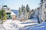 Powderidge_16---ski in ski out, PET WELCOME-WIFI--UNLIMITED LONG DISTANCE--