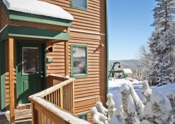 Powderidge 4 - X-T-Ski Townhome