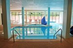 Silver Creek Indoor Pool Area