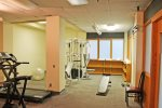 Silver Creek Fitness Center