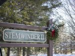 Stemwinder #5, FREEZIN HOT MOUNTAIN TOP - 4 bedroom, 3.5 bath  RATES AS LOW AS $60.00 PER PERSON PER NIGHT*