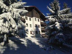 Whistlepunk 20, Wilderness Hideaway- ski in ski out, 2 bedeoom, 2 bath condo including a log burning fireplace!