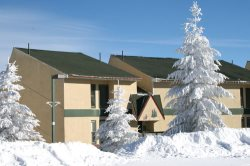 Leatherbark 101A, 3 Bedroom, 2 full baths Snowshoe Mountain Resort