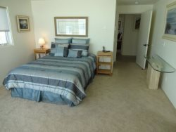 Bedrooms are designed to accommodate entire family or large groups