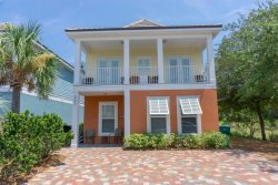 Destin'ed For Fun~Book This Fabulous Beach Home in the Villages of Crystal Beach For The Perfect FALL Getaway!!!