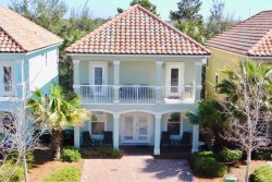 CoCo Bliss~ Come Vacation with us! New in our Inventory of fabulous homes in Villages of Crystal Beach~ BOOK NOW !!!