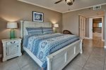 Additional View of King Master Suite