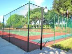 Emerald Shores Tennis/ Basketball Court