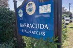 Beach Access Just Yards From Your Door