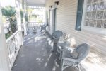 Relax Out on the Large Covered Front Porch