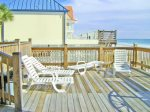 Emerald Shores Sundeck