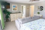 Additional View of Spacious King Master Bedroom with Private Bath