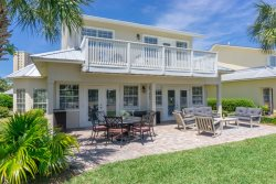 A Shore Thing~ Cozy Private Home located in Mainsail, a beautiful 15-acre gulf-side family resort!