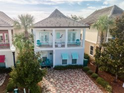 Dock Holiday~  Impressive Beach Retreat Has All Your Getaway Necessities Covered!!! Book Now!!!