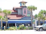 Featured on Travel Channel - Pompano Joe`s is Right Across The Road