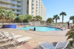 Additional View of the Community Pool at the Mainsail Resort