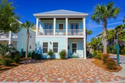 Beach Ya To It~ Pool Heated at The Holidays! Pure Luxury with Lots of Leather Seating in Living Room! Spectacular New Coastal Home Perfect For Your Getaway!!!