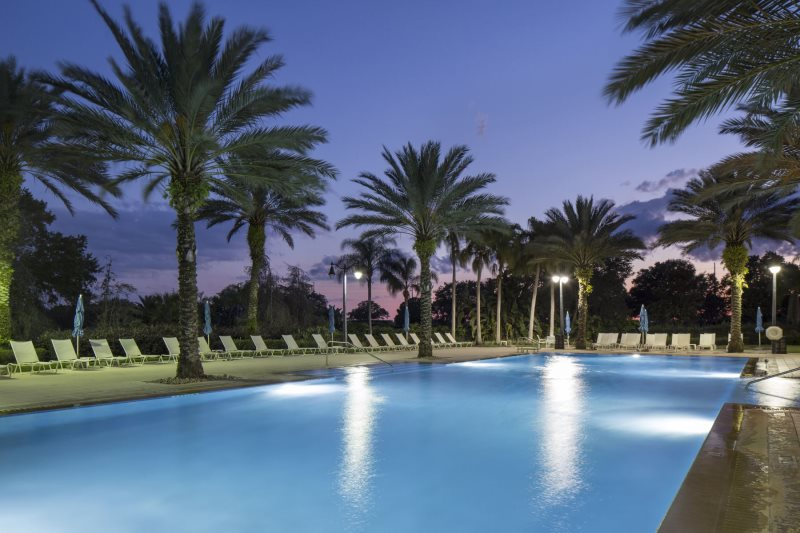 5 Bed Villa In Patriots Landing Reunion Resort Florida