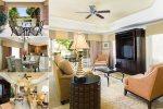 Cabana Court Deluxe - Ground Floor in Reunion Resort