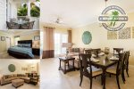 Terraces Bliss - Newly Furnished 3 Bed Condo - Elegant Decor