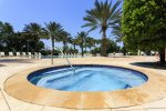 Seven Eagles Pool and Clubhouse located just 1 mile away from unit