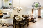 Terraces Retreat - 3 Bed Condo With Brand New Furniture