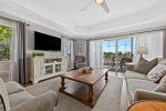 Serenity at Cabana Court - Newly Furnished 3 Bedroom Luxury Condo with Great Golf Course Views!