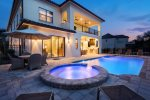 Dream California/Mediterranean-style home has 5,550 square feet of luxury