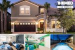 Westside Luxury | 8 Bed New Home in Windsor at Westside with private pool