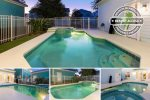 The Aurora - Great Value 4 Bedroom 3.5 Bath Pool Home