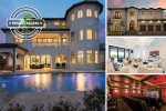 The Palace 11,700 sq. ft. 13 Bed Ultimate Luxury Villa with Custom Pool,