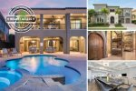 Signature Estate   Luxury 7 Bed with 5 Suites, 2 Kids Bedrooms, Game & Arcade Room, Home Theater, Private Pool & Spa