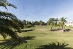 You`ll get beautiful views of the resort and golf courses