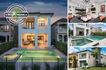 Modern Luxury | Superior, Custom, 5 Bed Villa with a West Facing Private Pool & Spa, Game & Arcade Room & Theme Room