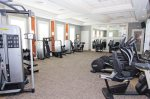 Solterra Resort Fitness Room