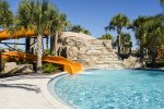 Solterra Resort Waterslide