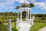 A beautiful gazebo made for any occasion