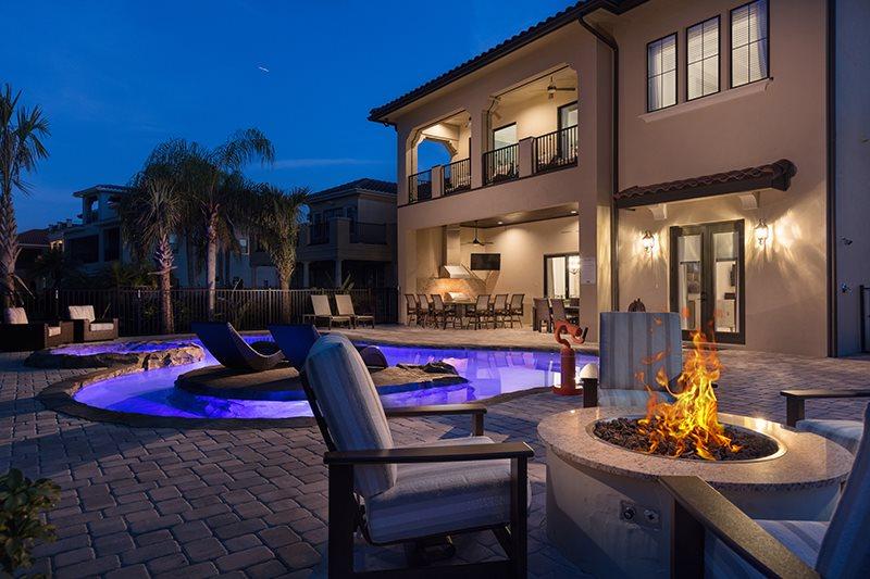Reunion Resort Home Rental | 9 BR | 9 Baths